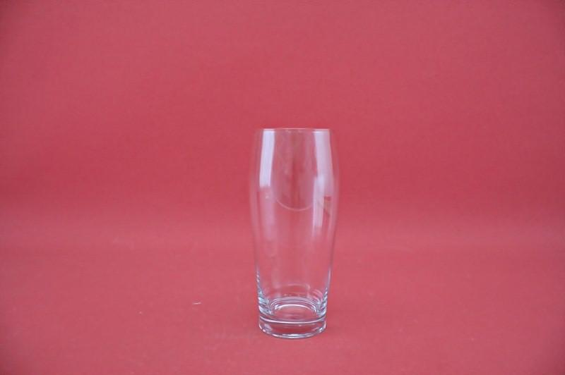 KROSNO BASIC GLASS Szklanki do piwa 500ml 6szt