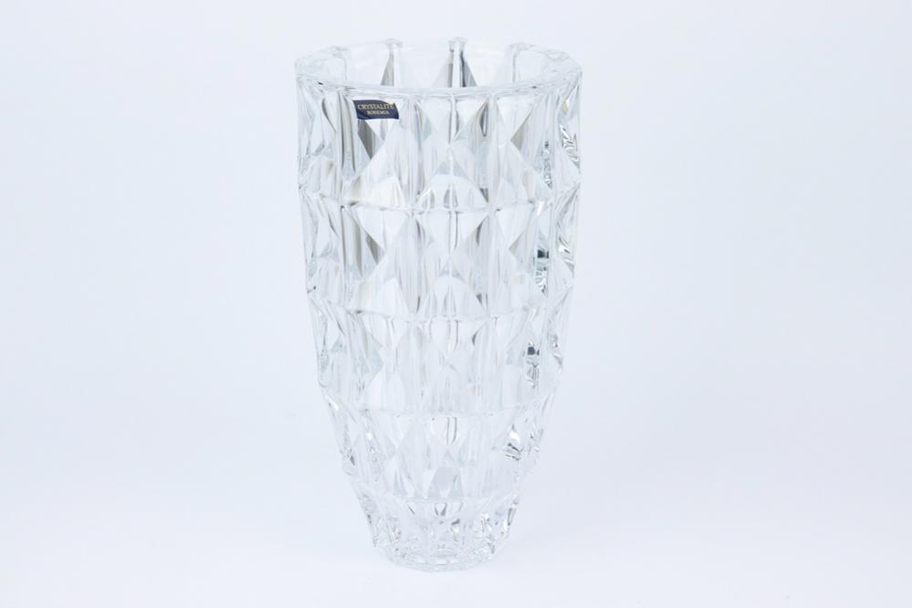 Wazon 33 cm BOHEMIA DIAMOND
