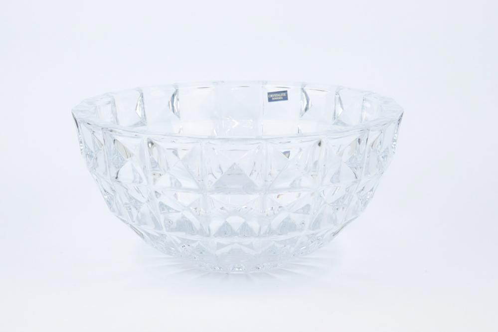 Salaterka 28 cm BOHEMIA DIAMOND